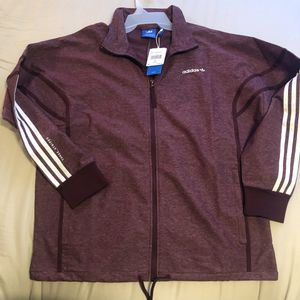 Brand New Adidas jacket for Sale in Raleigh, NC