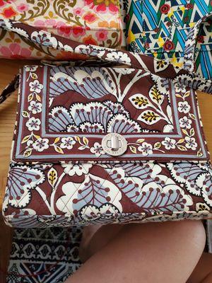 Vera Bradley Baroque purse for Sale in Westover, WV