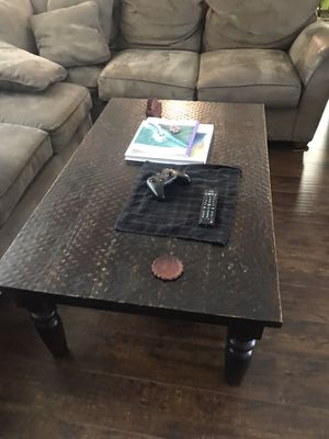 Coffee Table for Sale in Redondo Beach, CA