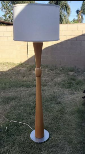 Floor Lamp for Sale in Riverside, CA