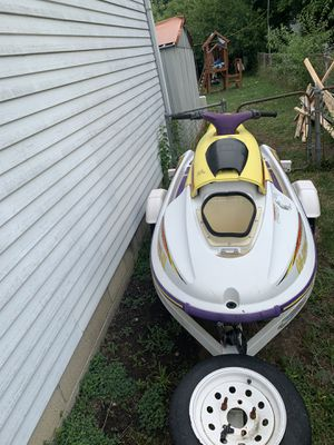 1996 Yamaha wave runner II for Sale in Columbus, OH