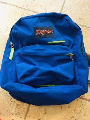 Jansport Backpack for Sale in Los Angeles, CA
