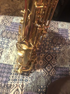 Saxophone professional allora for Sale in Alpharetta, GA
