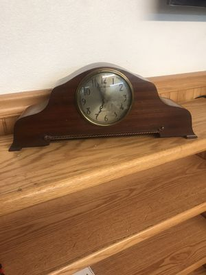 Antique GE Electric clock for Sale in Parkland, WA