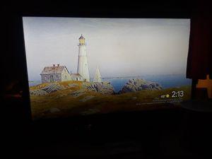 Lg 22 inch Flatscreen Tv for Sale in Portland, OR