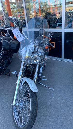2005 Harley-Davidson Duece for Sale in Flower Mound, TX