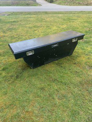 Husky tool box for Sale in Marysville, WA
