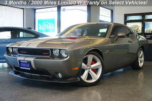 2012 Dodge Challenger for Sale in Lynnwood, WA
