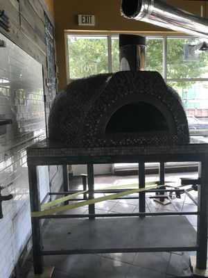 Forno bravo artisan pizza oven for Sale in Tacoma, WA