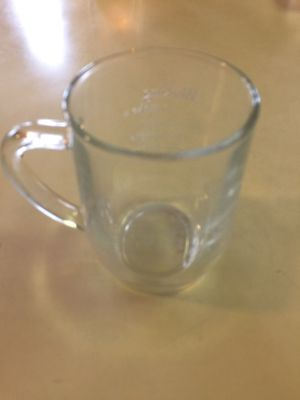 Philip Morris Collectible glass mug for Sale in Matthews, NC