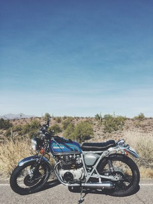 1976 Honda CB360 *PROJECT* for Sale in Mesa, AZ