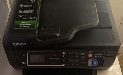 EPSON WorkForce-2750 Printer for Sale in Portland,  OR