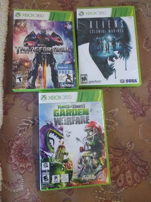 Xbox games for Sale in Portland, OR