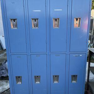 Lockers for Sale in Newark, CA