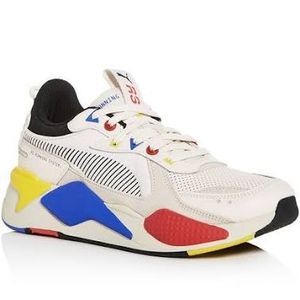 Size 13 Puma Men's RS-X Colour Theory Trainer Sneakers for Sale in Dallas, TX