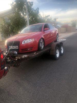 Audi A4 2.0t PART OUT!!!! for Sale in Phoenix, AZ