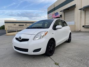 Toyota Yaris 2011 Automatic Title clear Full A/C for Sale in Orlando, FL