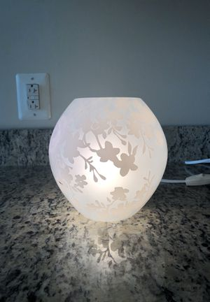 Decorative lamp from Ikea for Sale in Baltimore, MD