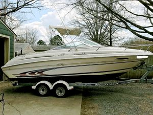 🥇1997 Sea Ray🥇 for Sale in Jacksonville, FL