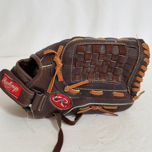 Rawlings 12 Inch Fastpitch Softball Glove FP120 RHT for Sale in Brookfield, IL