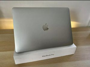 Apple Macbook Pro SpaceGray Touch Bar 13in 16GB RAM 1TB for Sale in Orlando, FL