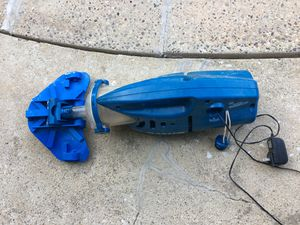 Pool blaster pool cleaner vacuum swimming vac for Sale in Nottingham, MD