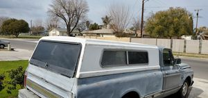 Camper for free pick up only for Sale in Bakersfield, CA