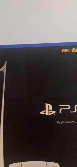 PS5 Digital Console for Sale in Duluth,  GA