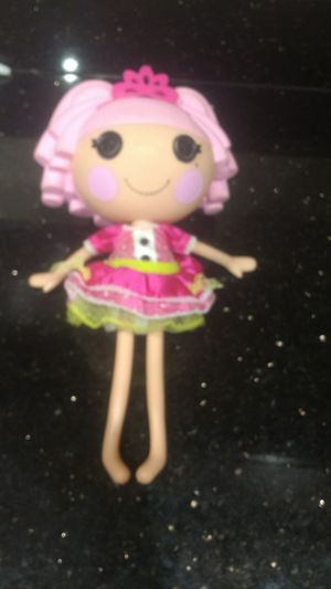 Lalaloopsy doll for Sale in Las Vegas, NV