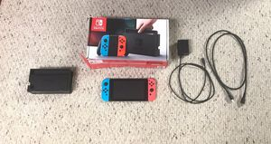 Nintendo switch for Sale in Charleston, ME
