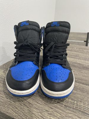 Jordan 1 Retro Royal (2017) for Sale in Dallas, TX