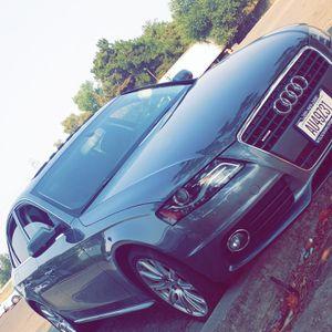 Audi A4 Quatro turbo sline for Sale in Sacramento, CA