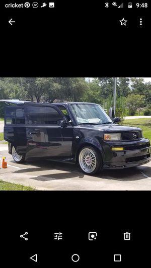 """Rims 18"""" off set for Sale in Deltona, FL"""