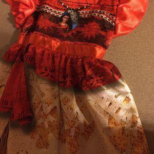 Moana Dress Up/ Pajamas for Sale in Gilbert, AZ