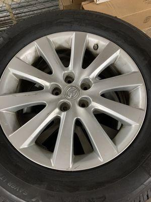 Mazda CX9 wheels for Sale in Kent, WA