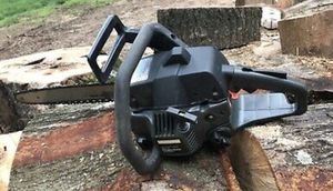 Craftsman 35170 38cc 16 In. Gas Chain Saw for Sale in Pataskala, OH
