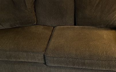 Couch 3 Cushion for Sale in Hammonton,  NJ