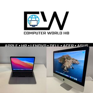 Apple ,Hp , Dell Laptops & Computers For sale 💻🖥 COMPUTER WORLD HB🌎 for Sale in Huntington Beach, CA