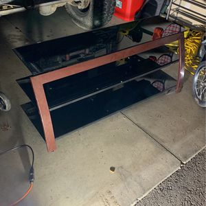 55 Inch Tv Stand for Sale in Puyallup, WA