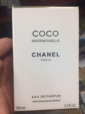 Coco Chanel women perfume for Sale in Lodi, NJ