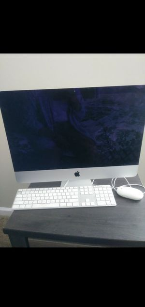 iMac 21.5 inch for Sale in Pine Bluff, AR