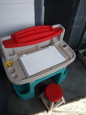 Kids art desk for Sale in Denver, CO