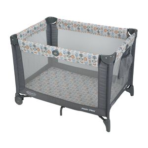 Graco Pack 'n Play Portable Playard, Carnival for Sale in Bell, CA