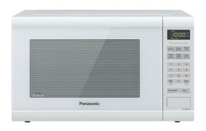 Panasonic Microwave Oven NN-SN651WAZ White Countertop with Inverter for Sale in Lawrenceville, GA