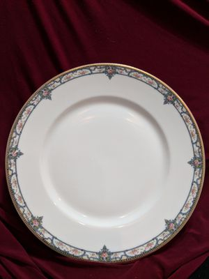 VINTAGE LIMOGES plates. Theodore Haviland Troy Pattern Limoges France for Sale in Downey, CA