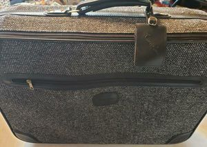 Pierre Cardin Vintage Rolling Luggage for Sale in Westminster, CO