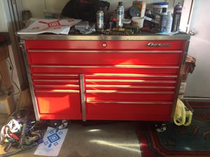 Snap On Tool Storage for Sale in Washington, PA