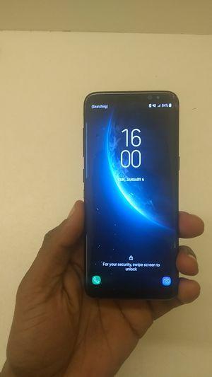 Samsung Galaxy S8 for Sale in Austin, TX