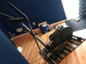 Elliptical Exercise Machine for Sale in Dulles, VA