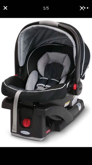 Car seat, Pack n Play, Baby swing lot for Sale in Reno, NV